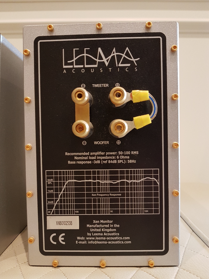 LEEMA-XEN