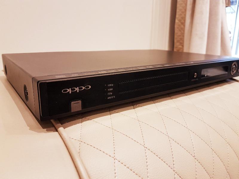 OPPO-DV-980H
