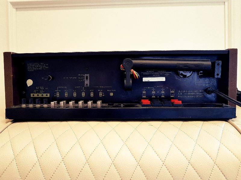 PIONEER-SX-550