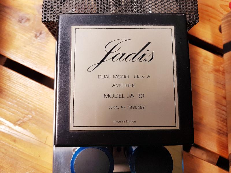 JADIS-JA-30