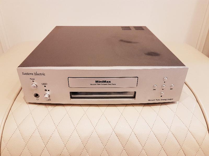 MINIMAX-Lettore-CD