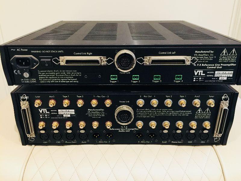 VTL-TL-7.5