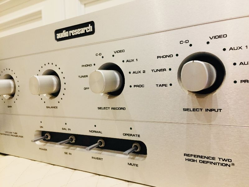 Audio-Research-REFERENCE-2-MK2